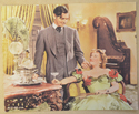 GONE WITH THE WIND (Card 5) Cinema Set of Colour FOH Stills / Lobby Cards