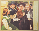 GONE WITH THE WIND (Card 6) Cinema Set of Colour FOH Stills / Lobby Cards