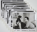 Intimacy <p><a> Set of 8 Original Front Of House Stills / Lobby Cards </i></p