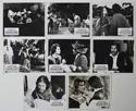 MASTER OF LOVE Cinema Set of FOH Stills / Lobby Cards
