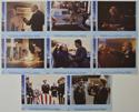 THE PRESIDIO Cinema Set of Colour FOH Stills / Lobby Cards