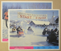 SNOWBALL EXPRESS Cinema Colour FOH Stills / Lobby Cards