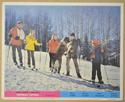 SNOWBALL EXPRESS (Card 2) Cinema Colour FOH Stills / Lobby Cards