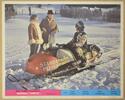 SNOWBALL EXPRESS (Card 6) Cinema Colour FOH Stills / Lobby Cards