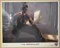 THE SPECIALIST (Card 1) Cinema Colour FOH Stills / Lobby Cards