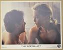 THE SPECIALIST (Card 2) Cinema Colour FOH Stills / Lobby Cards