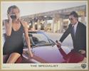 THE SPECIALIST (Card 4) Cinema Colour FOH Stills / Lobby Cards