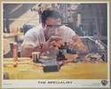 THE SPECIALIST (Card 6) Cinema Colour FOH Stills / Lobby Cards