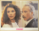 STAKEOUT (Card 1) Cinema Colour FOH Stills / Lobby Cards