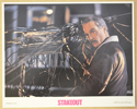 STAKEOUT (Card 2) Cinema Colour FOH Stills / Lobby Cards