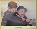 STAKEOUT (Card 3) Cinema Colour FOH Stills / Lobby Cards