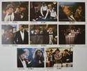 THE STING II Cinema Set of Colour FOH Stills / Lobby Cards