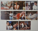 STONEY Cinema Set of Colour FOH Stills / Lobby Cards