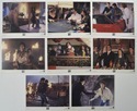 TEEN AGENT Cinema Set of Colour FOH Stills / Lobby Cards