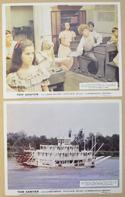 TOM SAWYER Cinema Colour FOH Stills / Lobby Cards