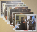 TOOTSIE Cinema Colour FOH Stills / Lobby Cards