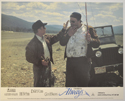 ALWAYS (Card 1) Cinema Set of Colour FOH Stills / Lobby Cards