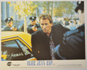 BLUE JEAN COP (Card 3) Cinema Set of Colour FOH Stills / Lobby Cards