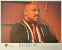 BLUE JEAN COP (Card 8) Cinema Set of Colour FOH Stills / Lobby Cards