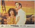 SOAPDISH (Card 2) Cinema Set of Colour FOH Stills / Lobby Cards
