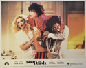 SOAPDISH (Card 4) Cinema Set of Colour FOH Stills / Lobby Cards