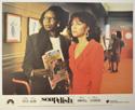 SOAPDISH (Card 5) Cinema Set of Colour FOH Stills / Lobby Cards