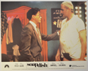 SOAPDISH (Card 6) Cinema Set of Colour FOH Stills / Lobby Cards
