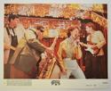 SWEET DREAMS (Card 6) Cinema Set of Colour FOH Stills / Lobby Cards