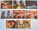 Sweet Dreams <p><a> Set of 8 Original Colour Front Of House Stills / Lobby Cards </i></p>