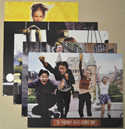 10 Things I Hate About You <p><i> Set Of 5 Cinema Lobby Cards </i></p>