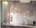 2010 : THE YEAR WE MAKE CONTACT (Card 3) Cinema Lobby Card Set