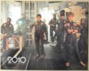 2010 : THE YEAR WE MAKE CONTACT (Card 6) Cinema Lobby Card Set
