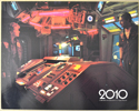 2010 : THE YEAR WE MAKE CONTACT (Card 7) Cinema Lobby Card Set