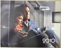 2010 : THE YEAR WE MAKE CONTACT (Card 8) Cinema Lobby Card Set
