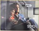 2010 : THE YEAR WE MAKE CONTACT (Card 8) Cinema Lobby Card Set