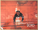 2010 : THE YEAR WE MAKE CONTACT (Card 10) Cinema Lobby Card Set