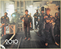 2010 : THE YEAR WE MAKE CONTACT (Card 6) Cinema Lobby Card Set