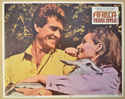 AFRICA: TEXAS STYLE (Card 3) Cinema Lobby Card Set