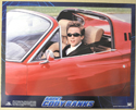AGENT CODY BANKS (Card 1) Cinema Lobby Card Set