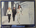 AGENT CODY BANKS (Card 5) Cinema Lobby Card Set