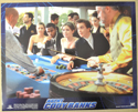 AGENT CODY BANKS (Card 7) Cinema Lobby Card Set