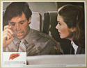 AIRPLANE II - THE SEQUEL (Card 1) Cinema Lobby Card Set