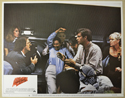 AIRPLANE II - THE SEQUEL (Card 6) Cinema Lobby Card Set