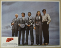 AIRPLANE II - THE SEQUEL (Card 8) Cinema Lobby Card Set
