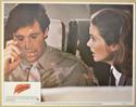 AIRPLANE II - THE SEQUEL (Card 1) Cinema Lobby Card Set