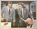 AIRPLANE II - THE SEQUEL (Card 5) Cinema Lobby Card Set