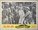 AMBUSH BAY (Card 1) Cinema Lobby Card Set