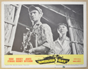 AMBUSH BAY (Card 3) Cinema Lobby Card Set