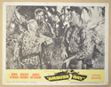 AMBUSH BAY (Card 4) Cinema Lobby Card Set