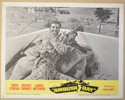 AMBUSH BAY (Card 6) Cinema Lobby Card Set